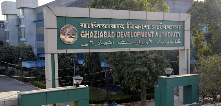 Ghaziabad DevelopmentAuthority